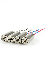 Geral Motores/Motors RC Quadrotor Metal 1 Peça