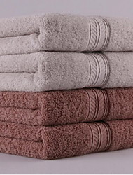 Adult Home Commodity Discontinuity Jacquard Towel