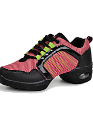 Women's Athletic Shoes Spring / Summer / Fall / Winter D'Orsay & Two-Piece /Athletic Split Sole Lace-up