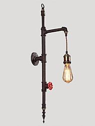 Chandeliers muraux - Rustique - Style mini - Métal