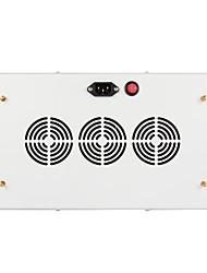 morsen® 450w caliente de la venta de 9 bandas de espectro completo llevado crece 450w hidropónico crece la luz leds barco rápido y