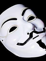 Environmental Protection Halloween Mask