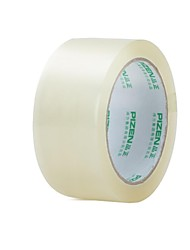 Transparent Tape Sealing Tape Sealing Tape Sealing Plastic Packaging With Batch (Volume 2 A)