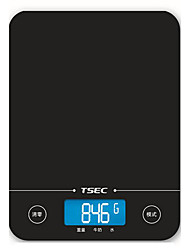 Kitchen Food Traditional Chinese Medicine Portable Touch Screen Electronic Scale
