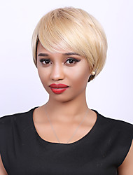 Top Sale Human Hair Wig Hair Short Wig