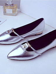 Women's Loafers & Slip-Ons Fall / Platform / Snow Boots / Fashion Boots  / Gladiator / Comfort / Novelty / Styles /