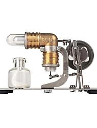 neje mini-Stirling à air chaud modèle de moteur de moteur jouet