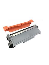 Lenovo lt2451h lj2655dn lj2605d m7675dxf cartucho compatível páginas impressas 2500