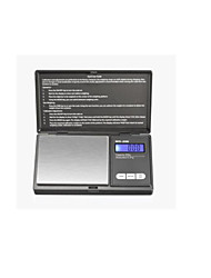 Precision Gold Jewelry Electronic Scales(Weighing Range: 200G/0.01G)