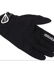 moto spartan course vélo gants hors route en plein air gants de sport