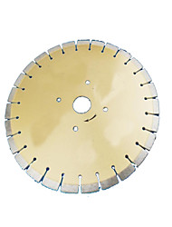 Diamond Saw Blade, Marble Tablets,Outside Diameter: 410 (mm),Inner Diameter: 50mm)