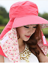 Women Cotton Sun Hat,Casual Summer