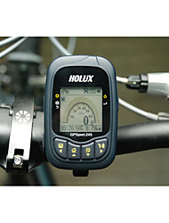 Cycling/BikeBikeComputersGPS/BicycleComputerTemperatureInstruments/Waterproof /Av-AverageSpeed/Odo-Odometer/Tme - Lapsed
