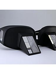 hd 90 Grad horizontal faul Brechung Prisma k9 pc Glasrahmen elastisch Farbe