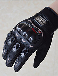 PRO Full Finger Gloves Knight Gloves Racing Gloves Motorcycle Gloves Motocross Equipment