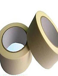 Masking Tape Wholesale Painting The Mask Does Not Unglued Masking Tape 20Mm * 35M Paper Tape
