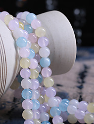 DIY Jewelry 40cm 6mm Crystals for Bracelet