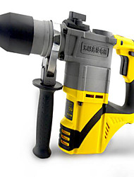 Become More Efficient Supply 280S Brushless Hammer Hammer Industrial Electric Power Punching Lightweight Impact Drill