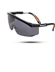 lutte contre les éclaboussures de brouillard et de prévention de sable verres (les sombres lentilles cadre de gris)