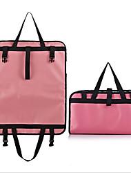 saco de armazenamento de banco de trás de viagem e saco de armazenamento turismo automóvel