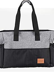 Women Acrylic Casual Diaper Bag