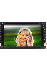 Rungrace Android 4.2 6.2 Inch In-Dash Car DVD Player Multi-Touch Capacitive with WIFI,GPS,RDS,IPOD ,BT,Touch,Screen,ATV