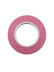 couleur rose d'autres emballages de matériel& expédition fleur de bande de couleur d'un pack de cinq
