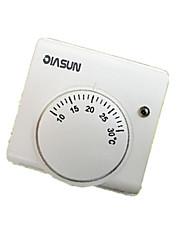 постоянная регулятор температуры (подключить / 220В постоянного тока 12В / 24В AC-110, диапазон температур: 0-30 ℃)