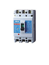 The Residual Current Protection of Low-voltage  Plastic Case  Circuit Breakers