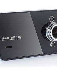 HD K6000 вождение автомобиля рекордер записи камеры HD 1080p ночного видения цикла