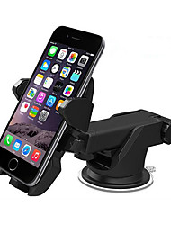Pole Automatic Lock Car Dashboard Car Phone Holder Cell Phone Holder Directly Adsorbed Non-Destructive Installation