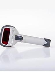 sans fil pistolet à balayage laser (résolution: 4mil, interface USB, vitesse de balayage: 200mm / s)