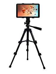 Tablet PC Notebook Floor Tripod Phone Self-Timer Lazy Movie Bracket Ipad3 Tablet Bracket