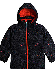 Sports Ski Wear Ski/Snowboard Jackets / Tops Kid's Winter Wear Classic Winter Clothing Waterproof / Thermal / Warm / WindproofSkiing /