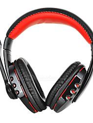 OVLENG V8-1 Fones (Bandana)ForLeitor de Média/Tablet / Celular / ComputadorWithCom Microfone / Controle de Volume / Bluetooth