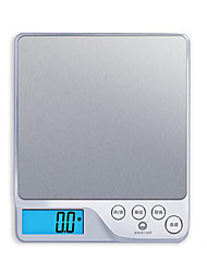 Jewelry Scale Electronic Weighing Precision Pocket Scale 0.1G Scale Baked Food Said