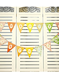 Birthday Party Accessories-1Piece/Set Costume Accessories Classic Theme Other Non-personalised Multi Color