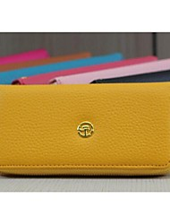 Women PU Casual Clutch / Wallet