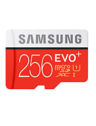 samsung evo plus microSD-hukommelseskort 32gb 64GB 128GB 256GB 16gb 80 MB / s UHS-1