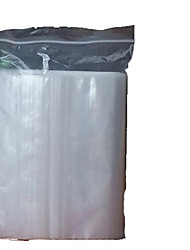 Pe Transparent Plastic Self-Styled Bone Bags Customized Pe Sealing Film Composite Food Packaging Bags A Pack Of Five