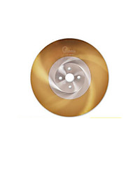 revestido de aço de alta velocidade da lâmina de serra circular (modelo: 250 * 1,2 * 32)
