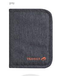 Ticket Passport Holder Travel Documents Package South Korea Passport Bag Case Documents Bag