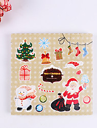 100% virgin pulp 20pcs Christmas Napkins