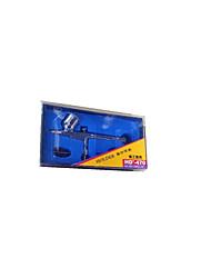 distancia de separación de 30 mm flujo 30l / min Ancho de 20 mm de 8MP HD-470 modelo del aerógrafo