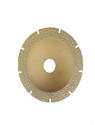 Thin Diamond Saw Dlade, Cutting Disc 100 * 20 * 15