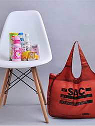 Voyage supermarché sac de rangement sac shopping sac de protection de l'environnement portable pliable