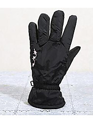 Outdoor Warm Gloves Motorcycle Gloves Waterproof Windproof Breathable Wear