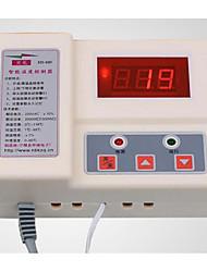 HS-610 de control de temperatura del instrumento (plug in ac-220v; intervalo de temperaturas: 1-100 (℃); 2 de la venta)