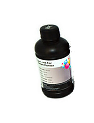 UV-Curable Printing Black Inks 250ml