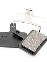 GEKOO Cycling / Bike Disc Brake Semimetal  Pads for SHIMANO/ Tektro/ Trp Disc Brake